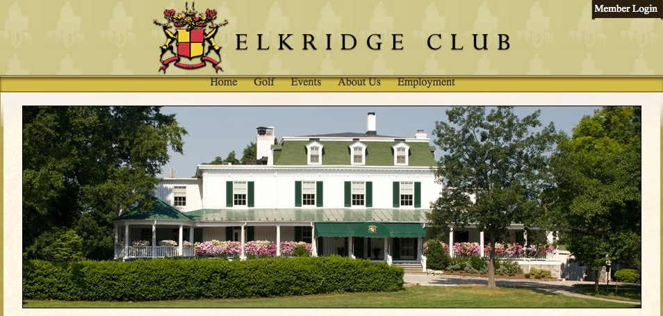 Elkridge Club
